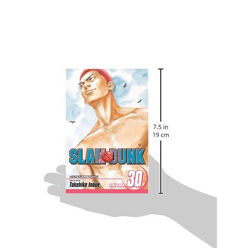 Slam Dunk, Volume 30