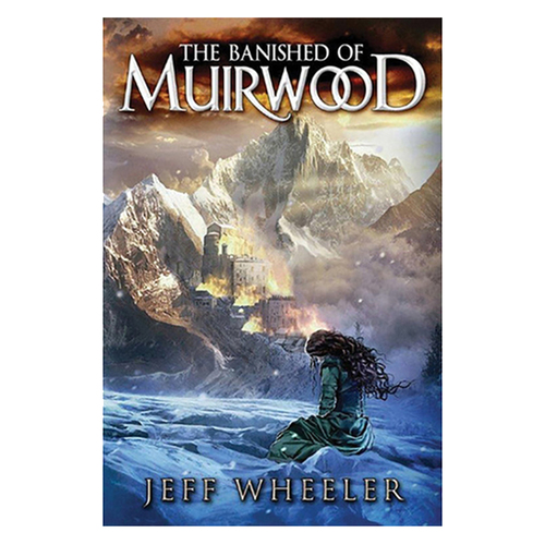Covenant of Muirwood, Book 1: The Banished of Muirwood