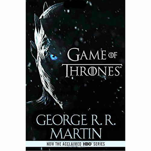 A Song of Ice and Fire, Book 1: A Game of Thrones (Paperback)