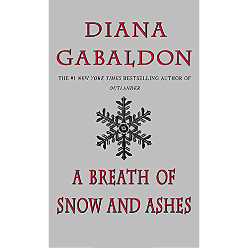 Outlander, Book 6: A Breath of Snow and Ashes